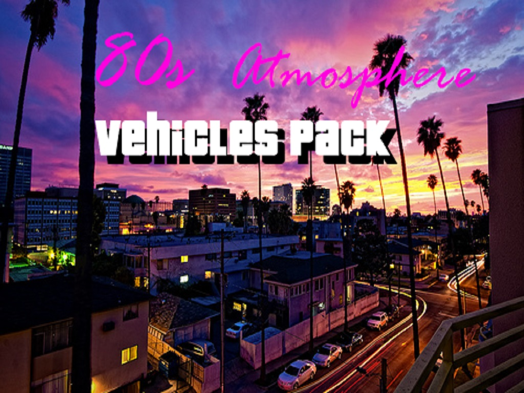 Games Released With Ps4 : S atmosphere vehicles pack v mod for grand theft auto