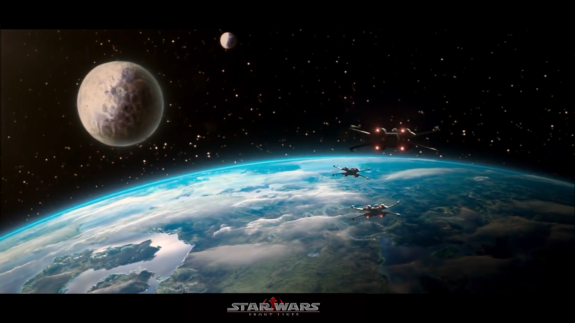 planet surface image starwars frontlines the galactic. Black Bedroom Furniture Sets. Home Design Ideas