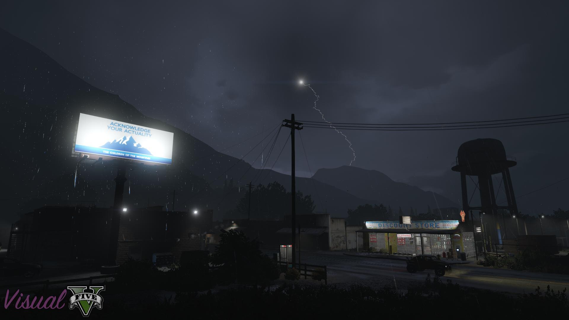 VisualV mod for Grand Theft Auto V - Mod DB