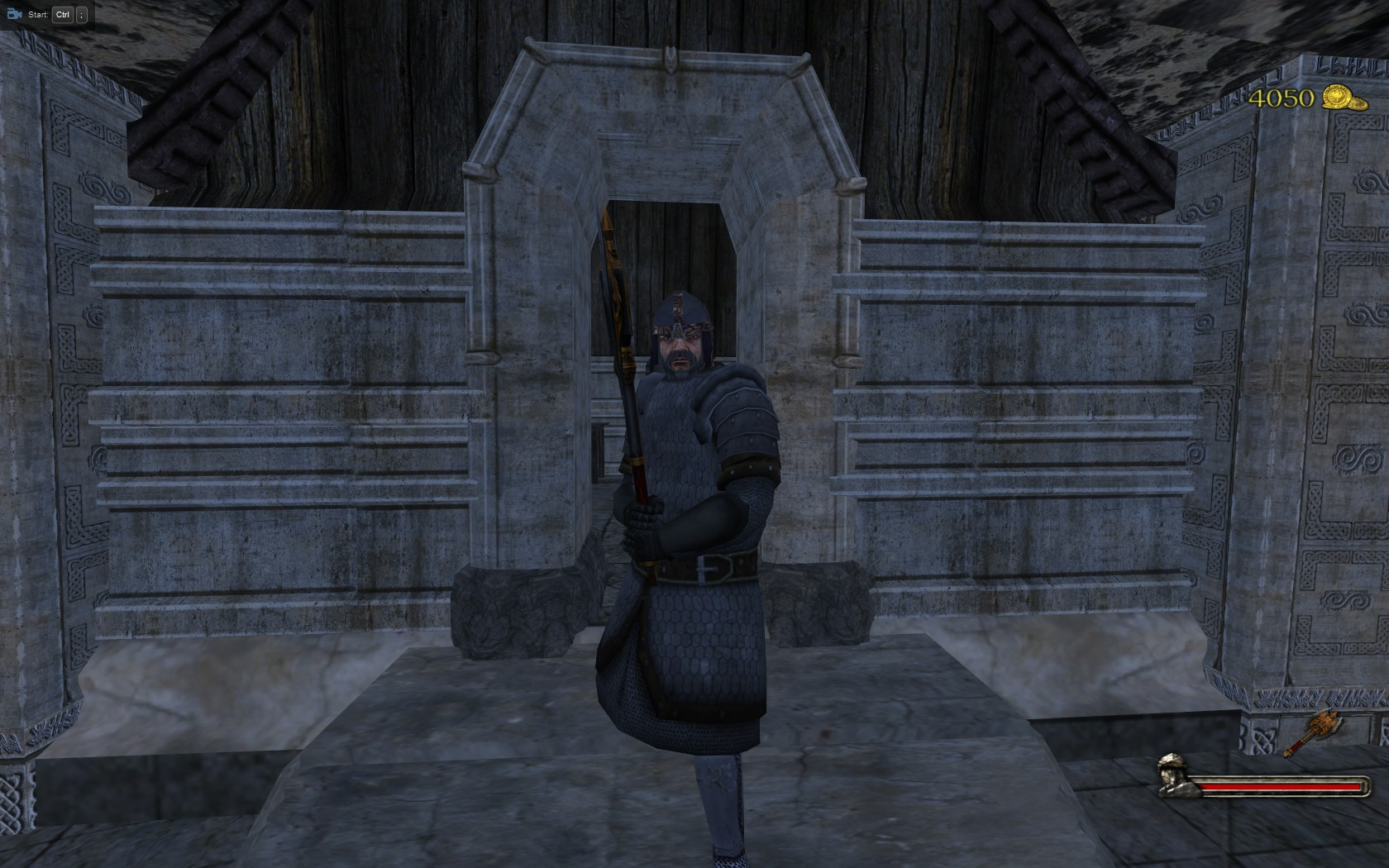 Lord Of The Rings M B Warband Mod