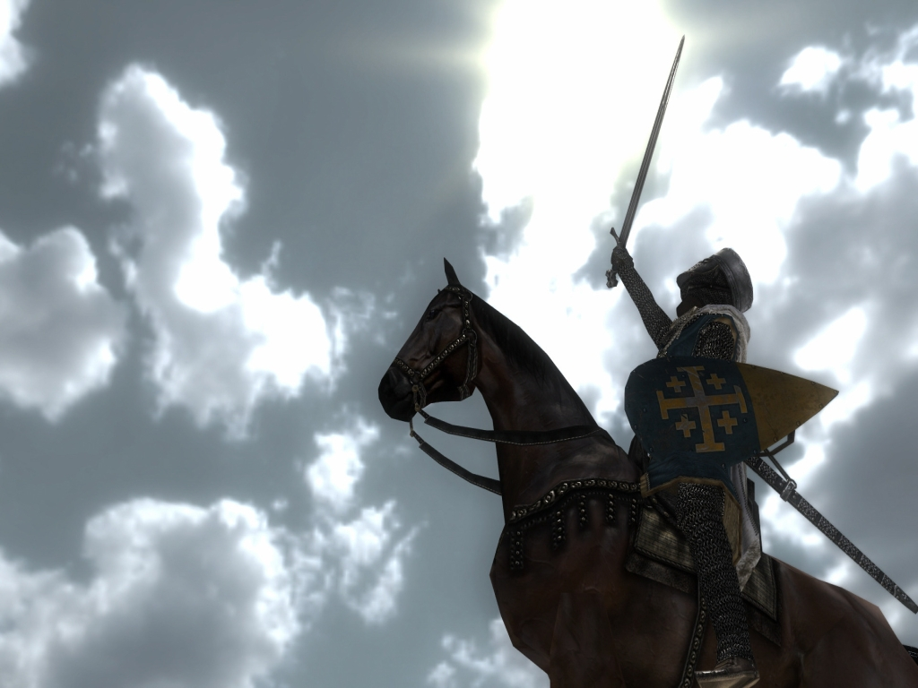 Sands of Faith mod for Mount & Blade: Warband - Mod DB