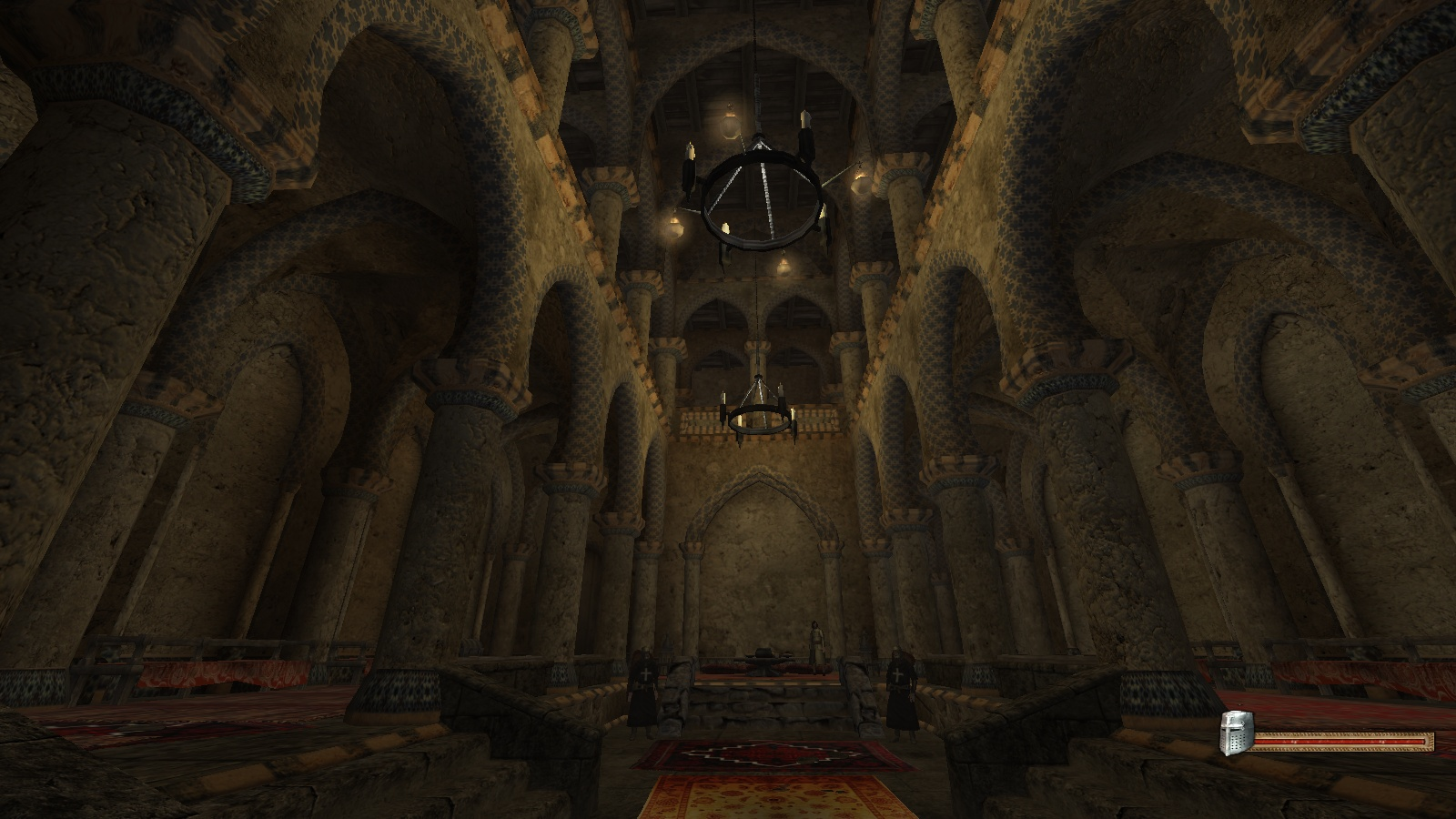 castle interior image - Sands of Faith mod for Mount ...