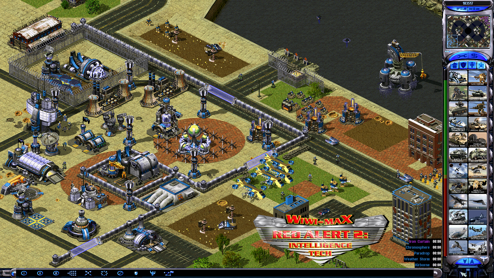 Command Conquer Red Alert 2 1006 patch Cracked