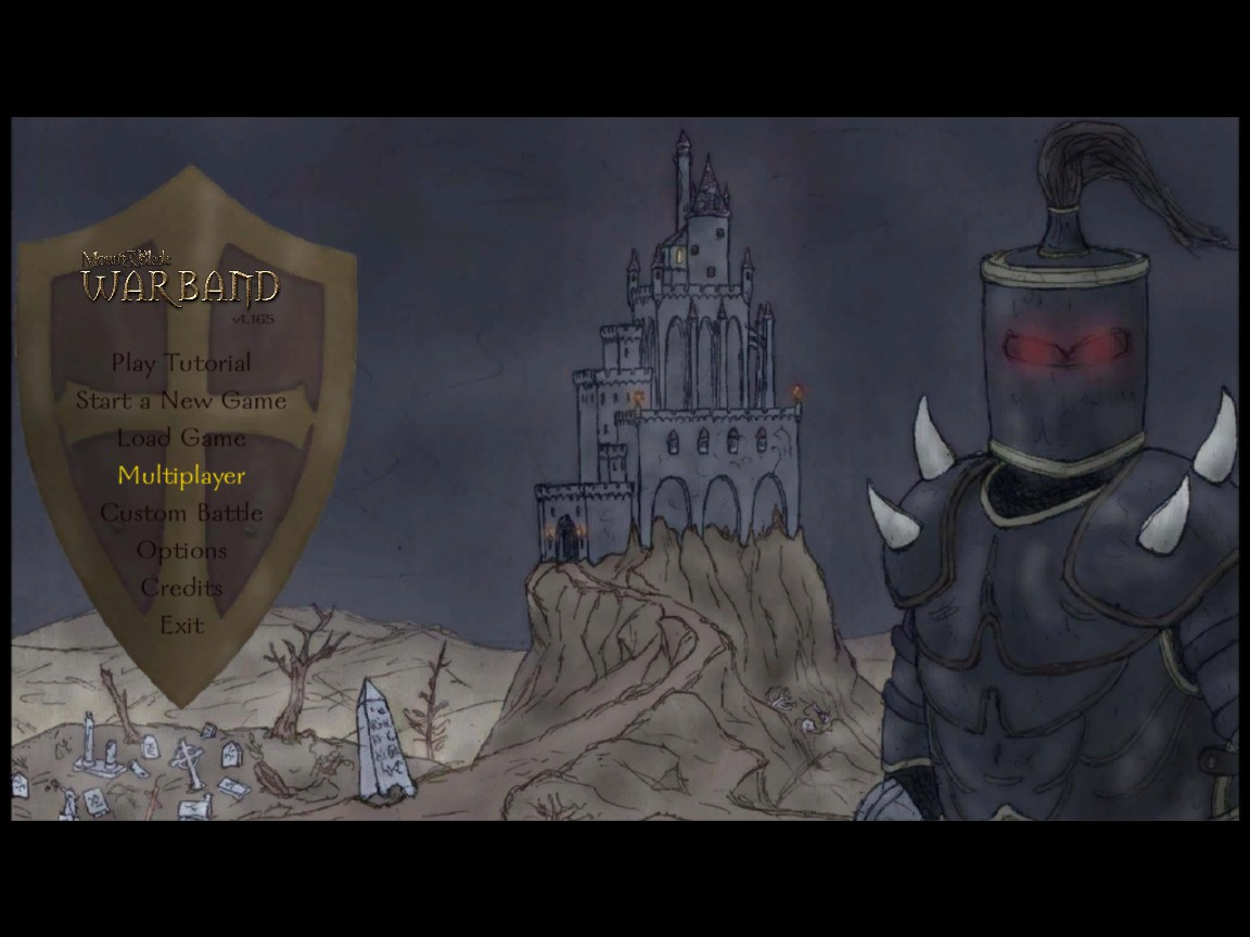 how to become rich in mount and blade warband