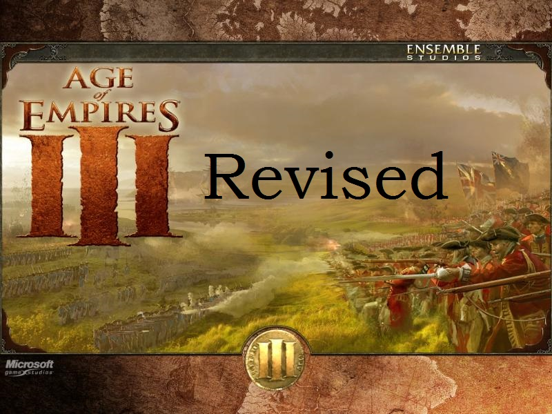 Complete List of Games and History of the Age of Empires ...