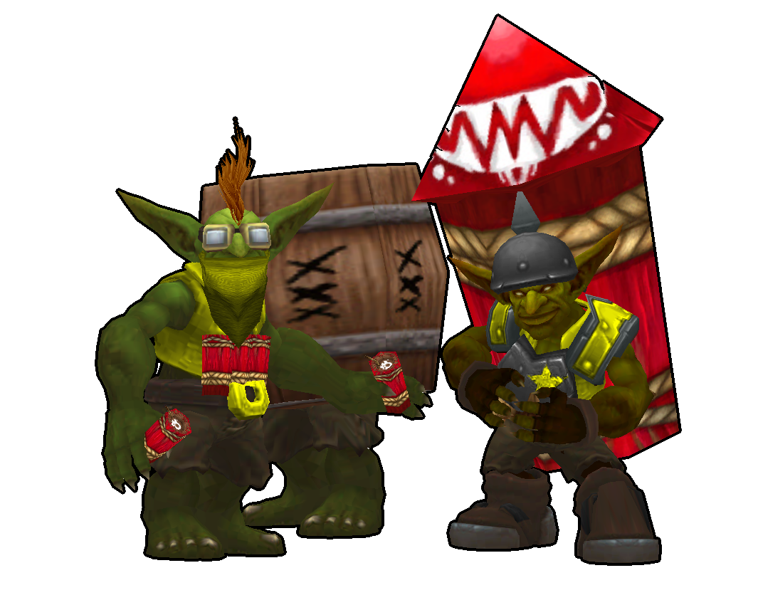 Blizzard entertainment warcraft iii
