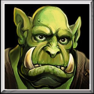 New Peon Icon Image Warcraft 3 Reborn Mod For Warcraft Iii
