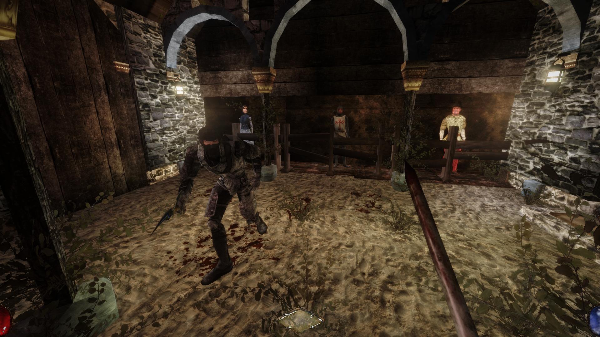 Arena change   RPG Jeuxvidéo