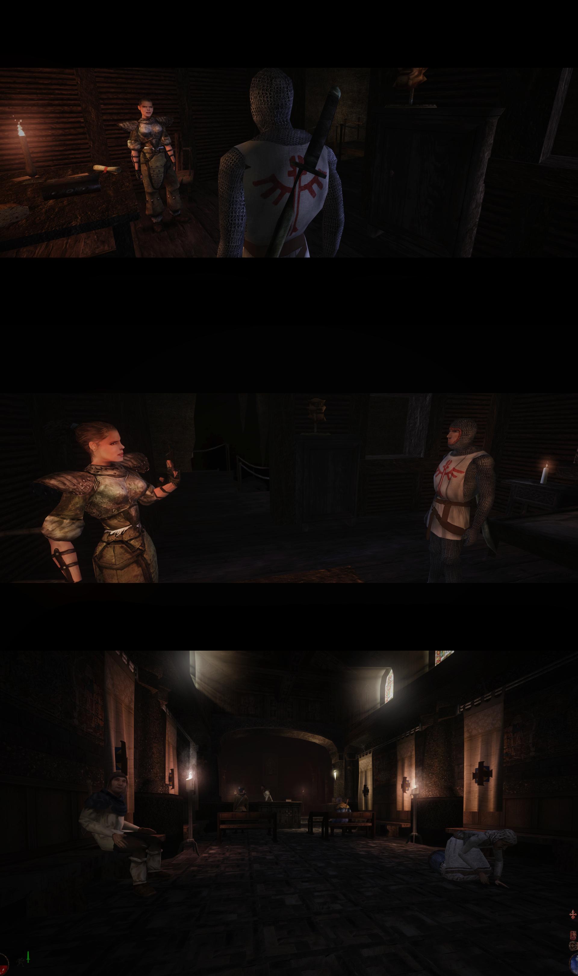 rebels early | RPG Jeuxvidéo