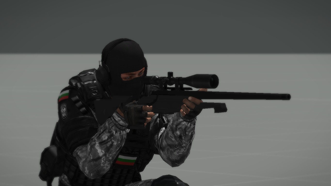 Sniper Content Update For Arma 3 – Wonderful Image Gallery