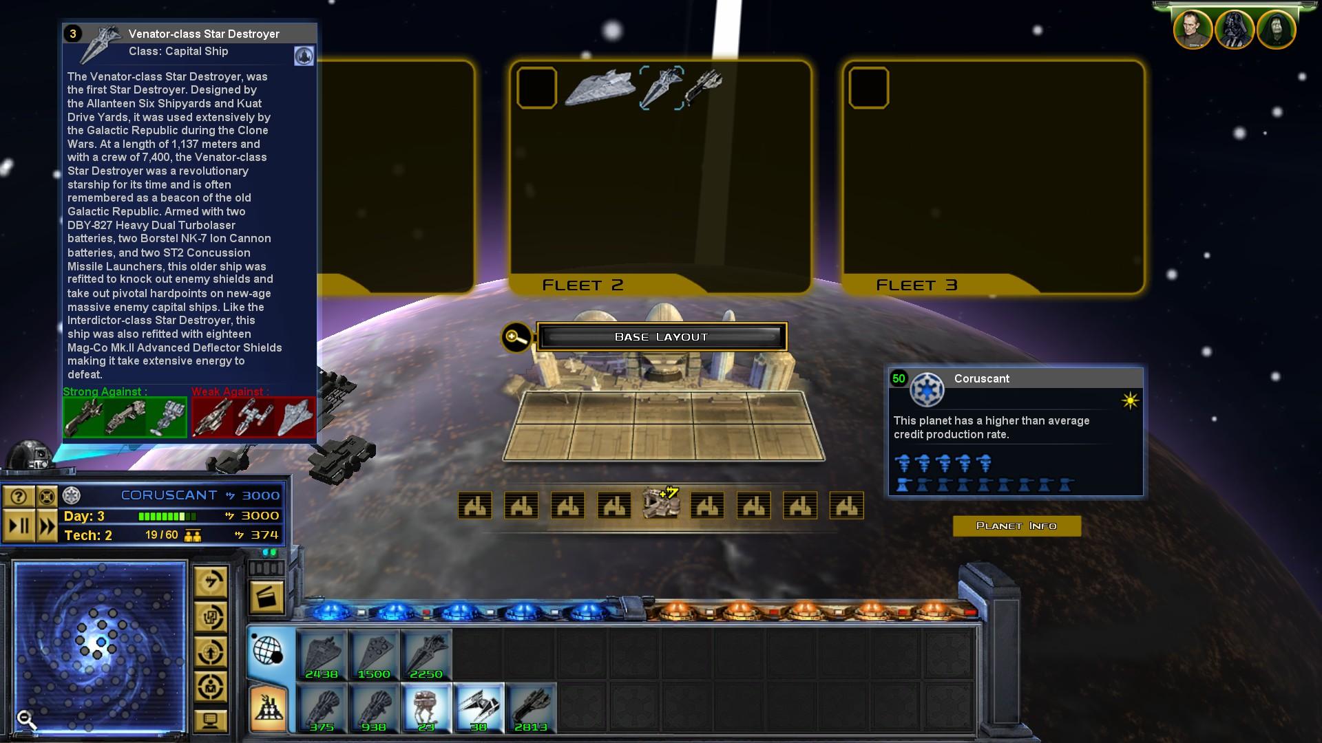 Venator Class Star Destroyer Image Mod Db