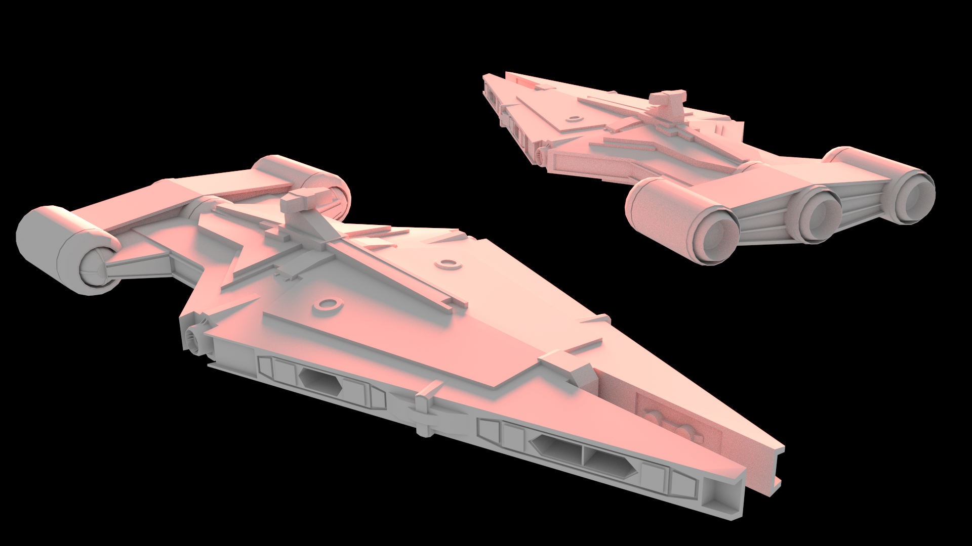 Arquitens Class Light Cruiser Image Elites Conflict Mod For Star