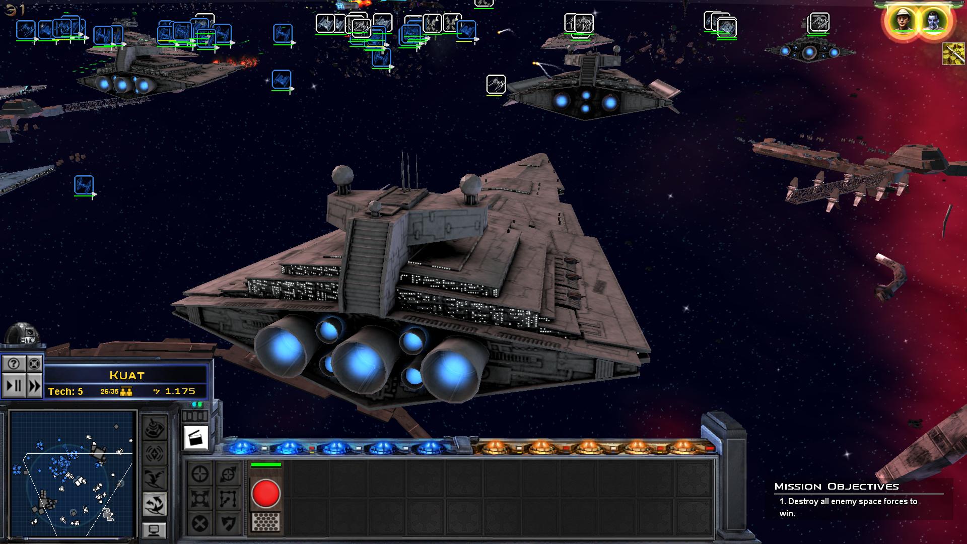STAR WARS Empire at War: Gold Pack - Ovládněte nebo zkorumpujte celou galaxii v dokonalé kolekci strategií ze světa Star Wars. Je období galaktické občanské války. Postavíte se do čela Povstalců, převezmete vládu nad Impériem nebo budete…