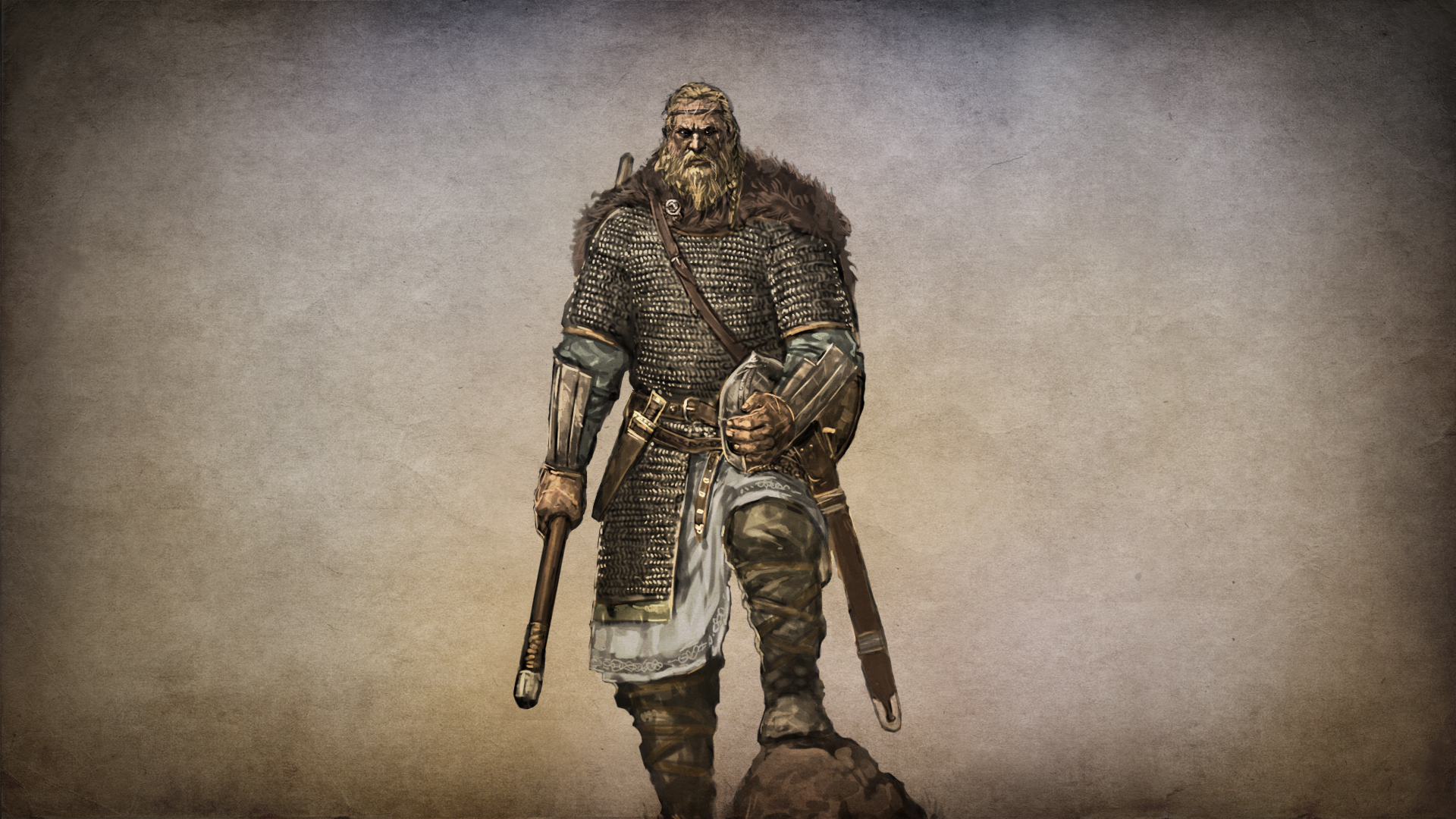 Image 1 - War became Worse mod for Mount & Blade: Warband - Mod DB
