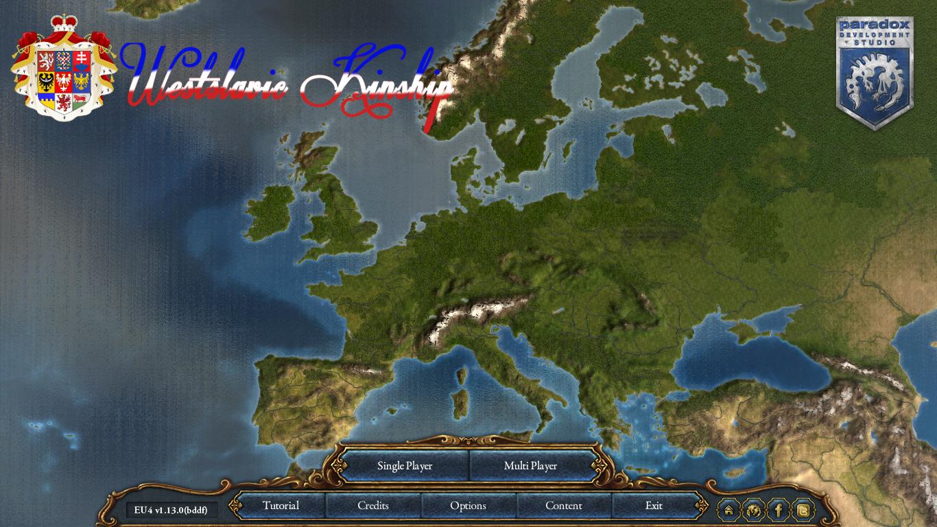 west slavic kinship heart of europe mod for europa universalis iv
