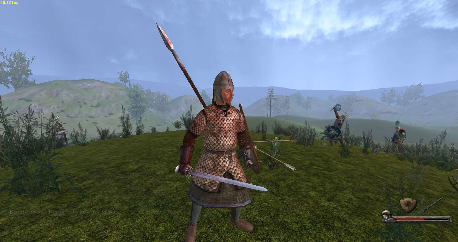 [SP][EN] Calradia 1050 AD: Mercenary Uprising Kelton_champion