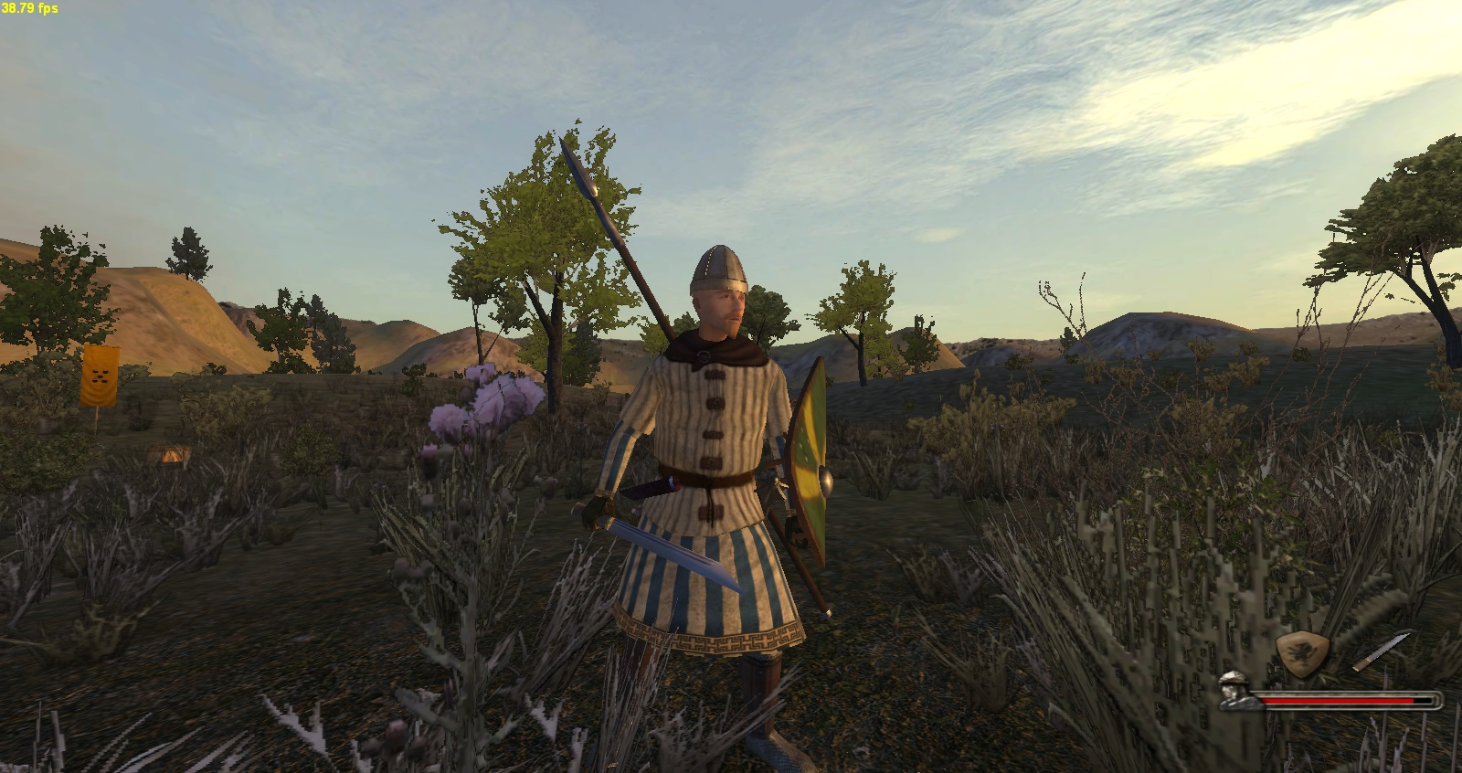 [SP][EN] Calradia 1050 AD: Mercenary Uprising Kelton_skilled_levyman