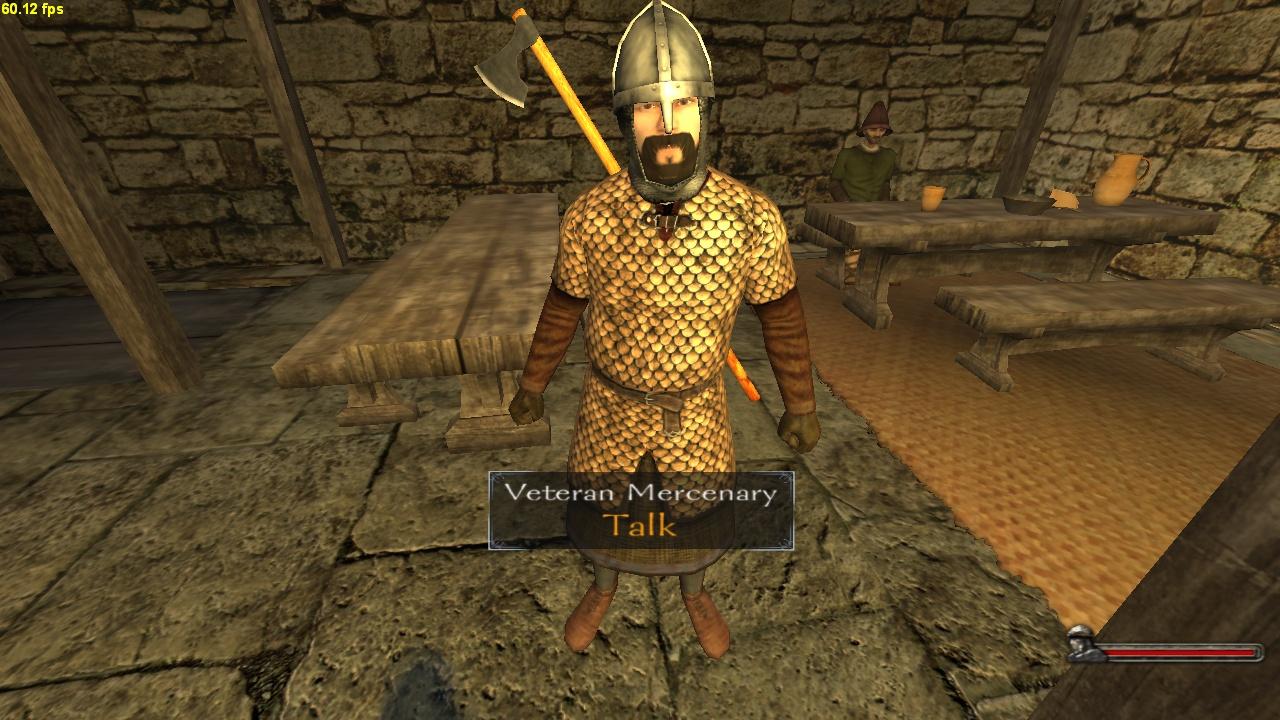 [SP][EN] Calradia 1050 AD: Mercenary Uprising Mb18