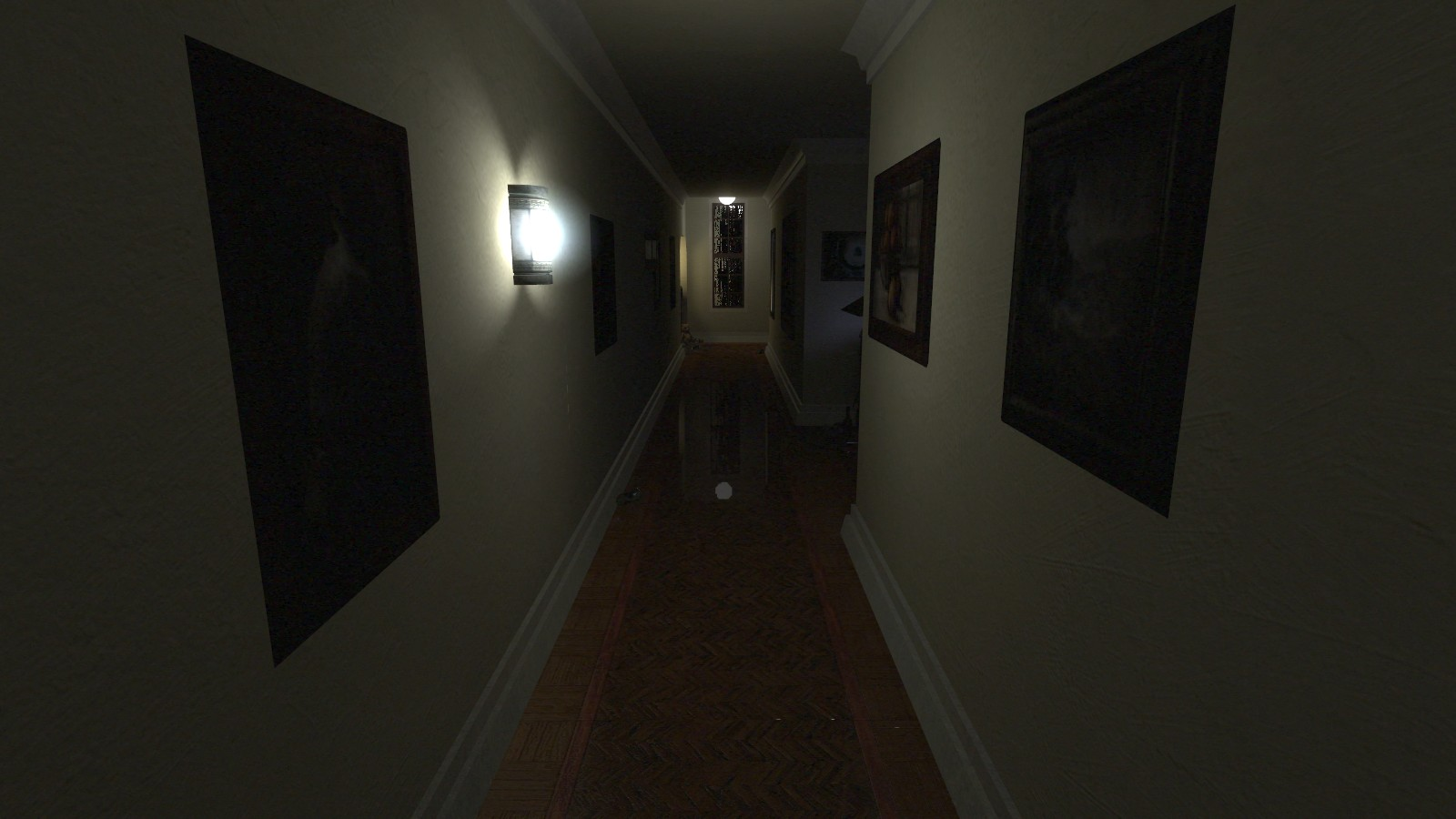 Silent Hills P T Mod For Half Life 2 Episode Two Mod Db
