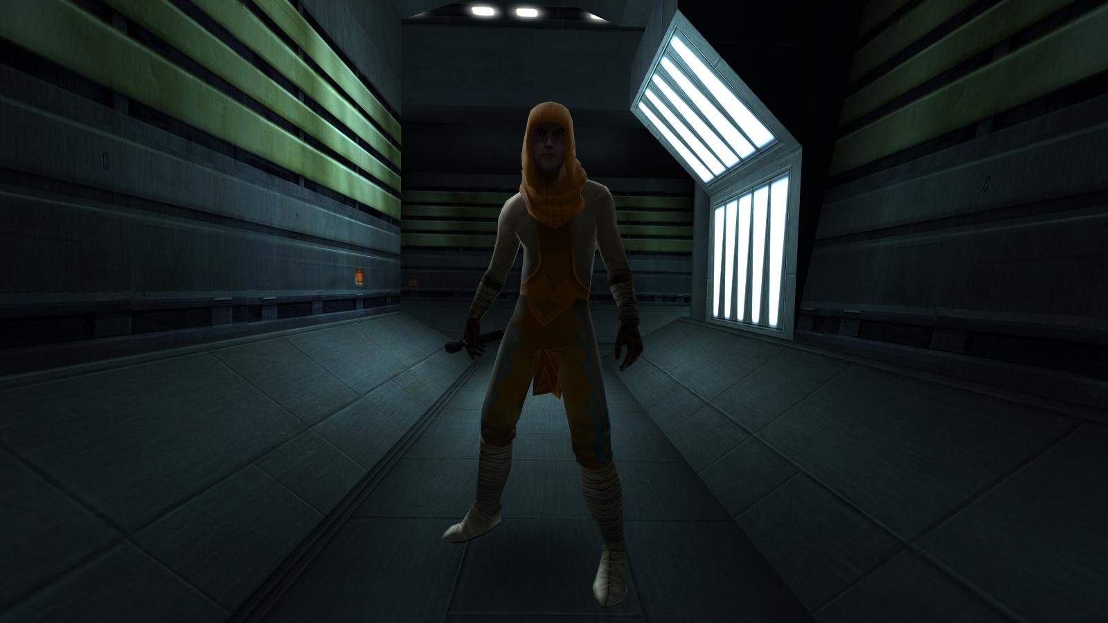 Image 2 - JK2 FX MOD for Star Wars Jedi Knight II: Jedi