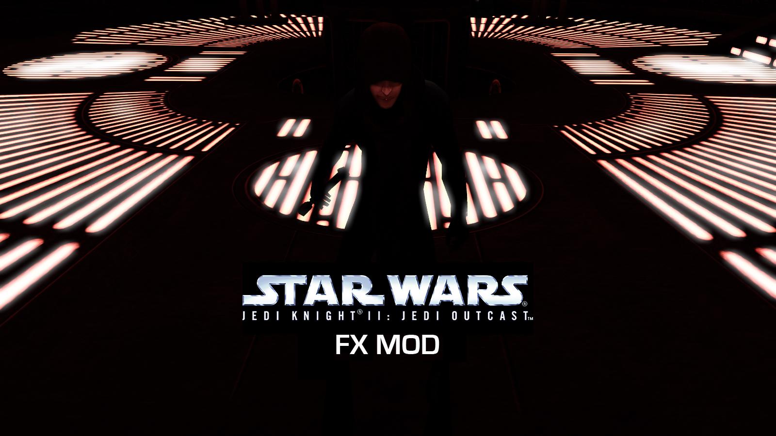 WIP: Jedi Knight Plus (JK+ Mod) - The Jedi Knight 2 Community