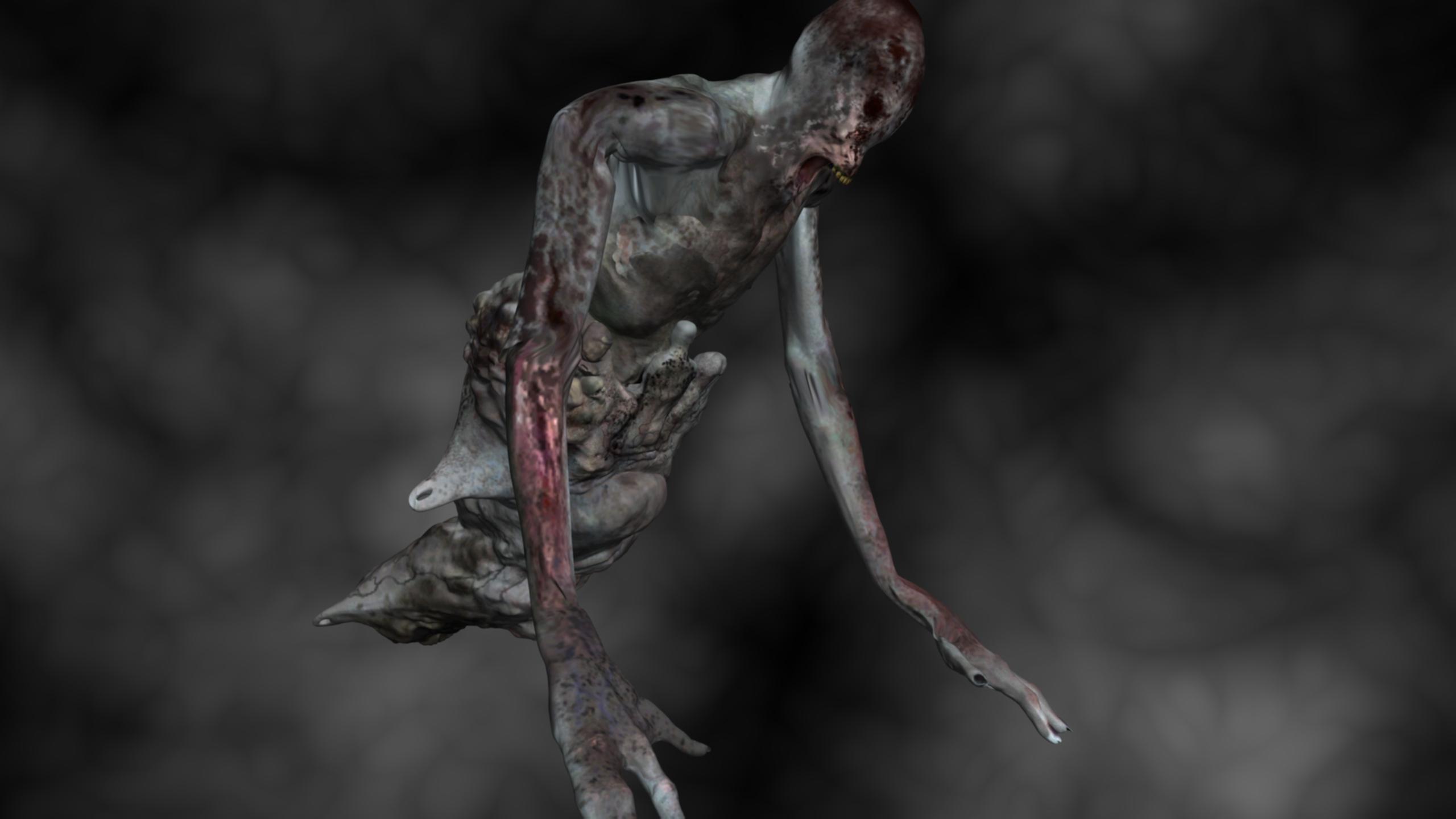 просто картинки про монстров в сталкере может быть специальная
