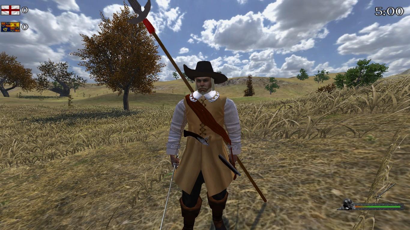 Mount Blade Warband Napoleonic Wars
