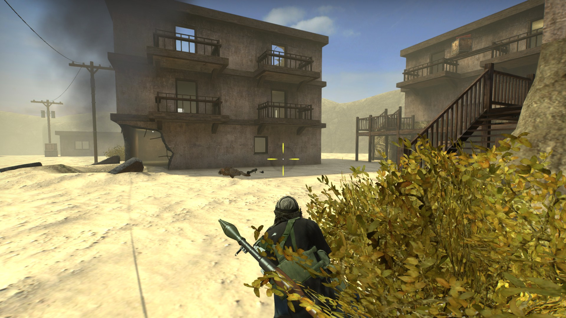 how to find server insurgency
