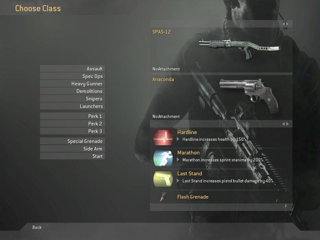 Call of Duty 2: Modern Warfare 3 - Mod DB