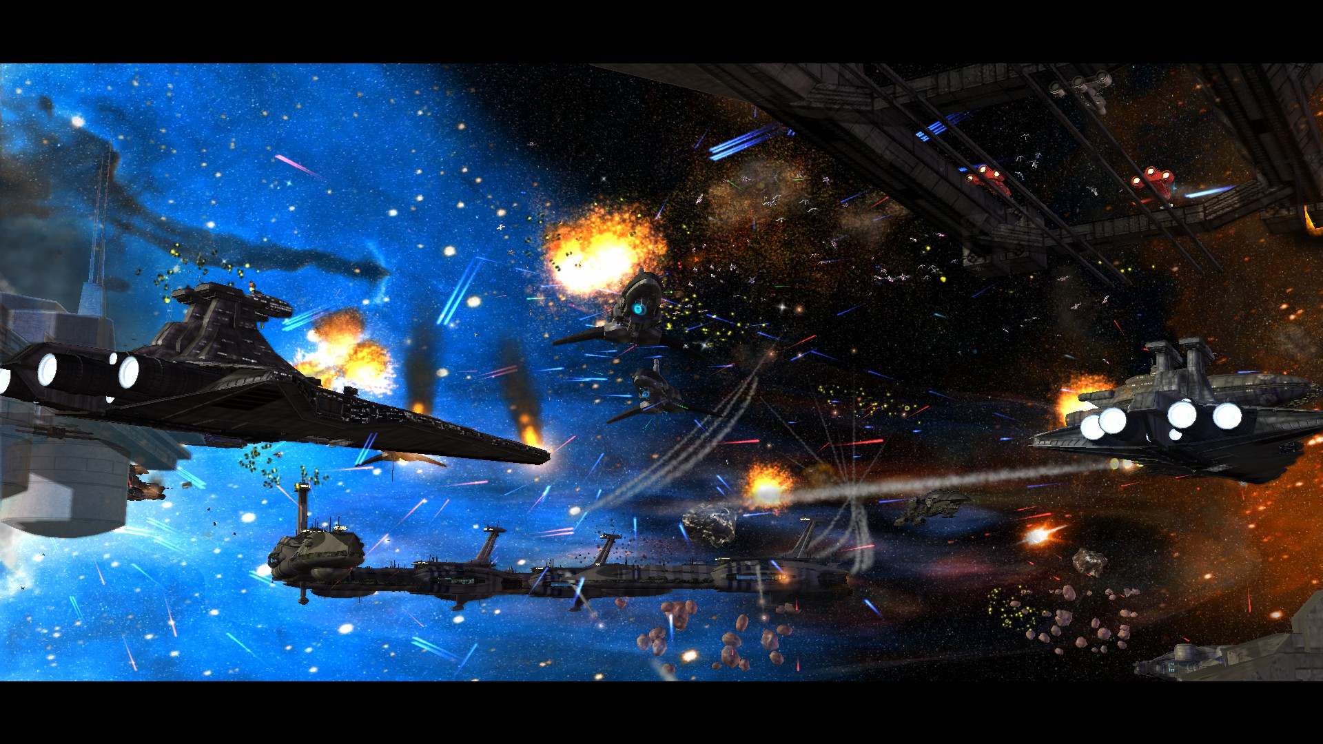Republic at War mod for Star Wars: Empire at