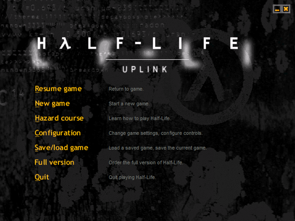 how to download half life episode 1 full version