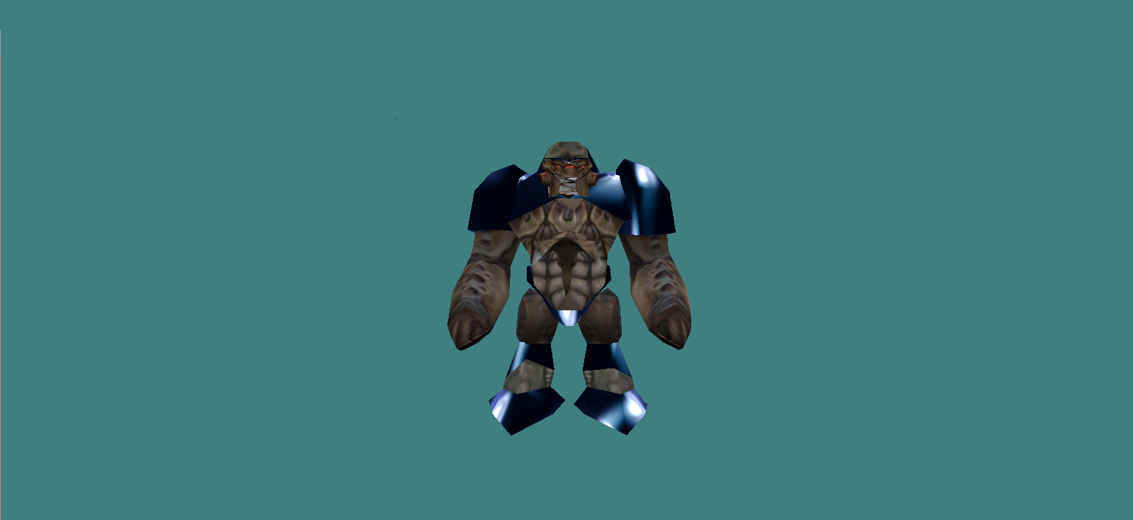 Alien Grunt Alpha Model Ported image - Mod DB