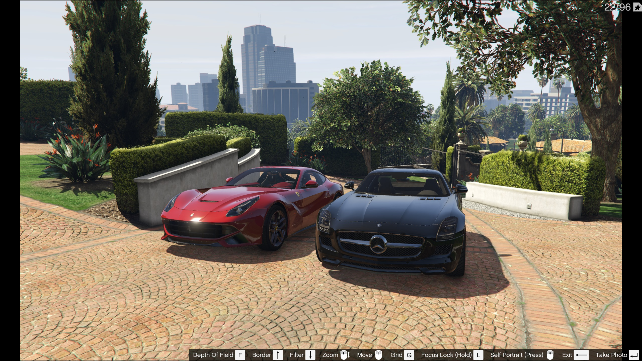 image 5 real cars 4 gta 5 mod for grand theft auto v mod db. Black Bedroom Furniture Sets. Home Design Ideas