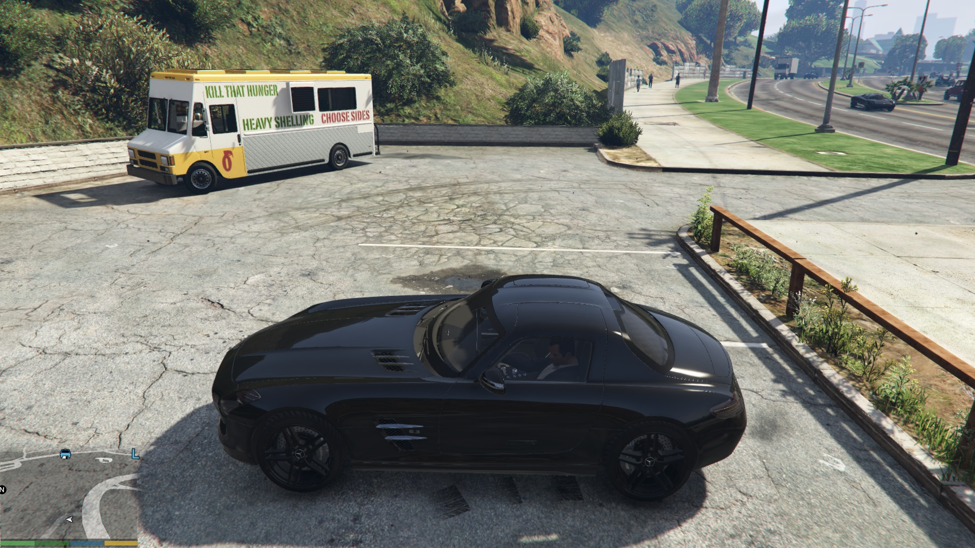 Games Where You Can Mod Cars