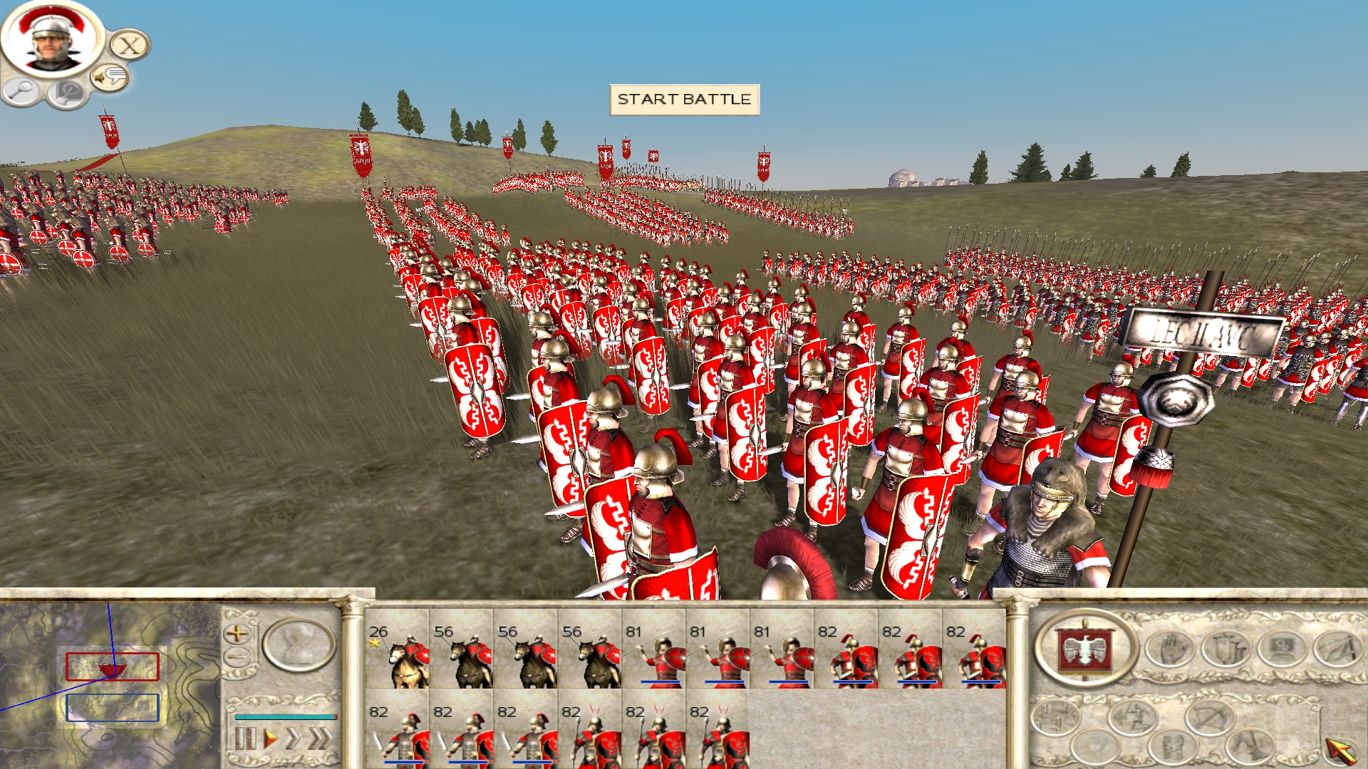 hotseat rome total war free - photo#24