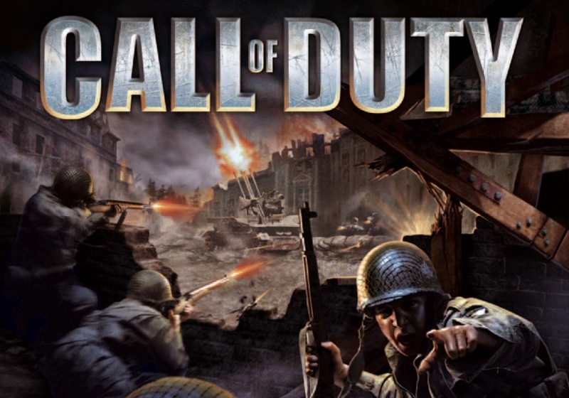 Call of duty 1 mod for Men of War: Assault Squad 2 - Mod DB