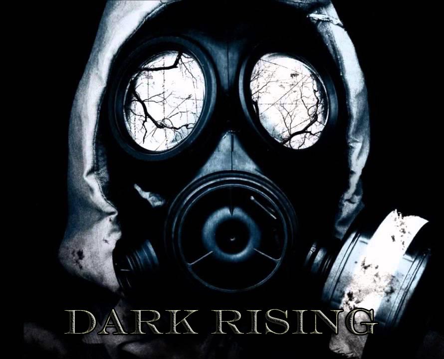 Summary of the dark is rising