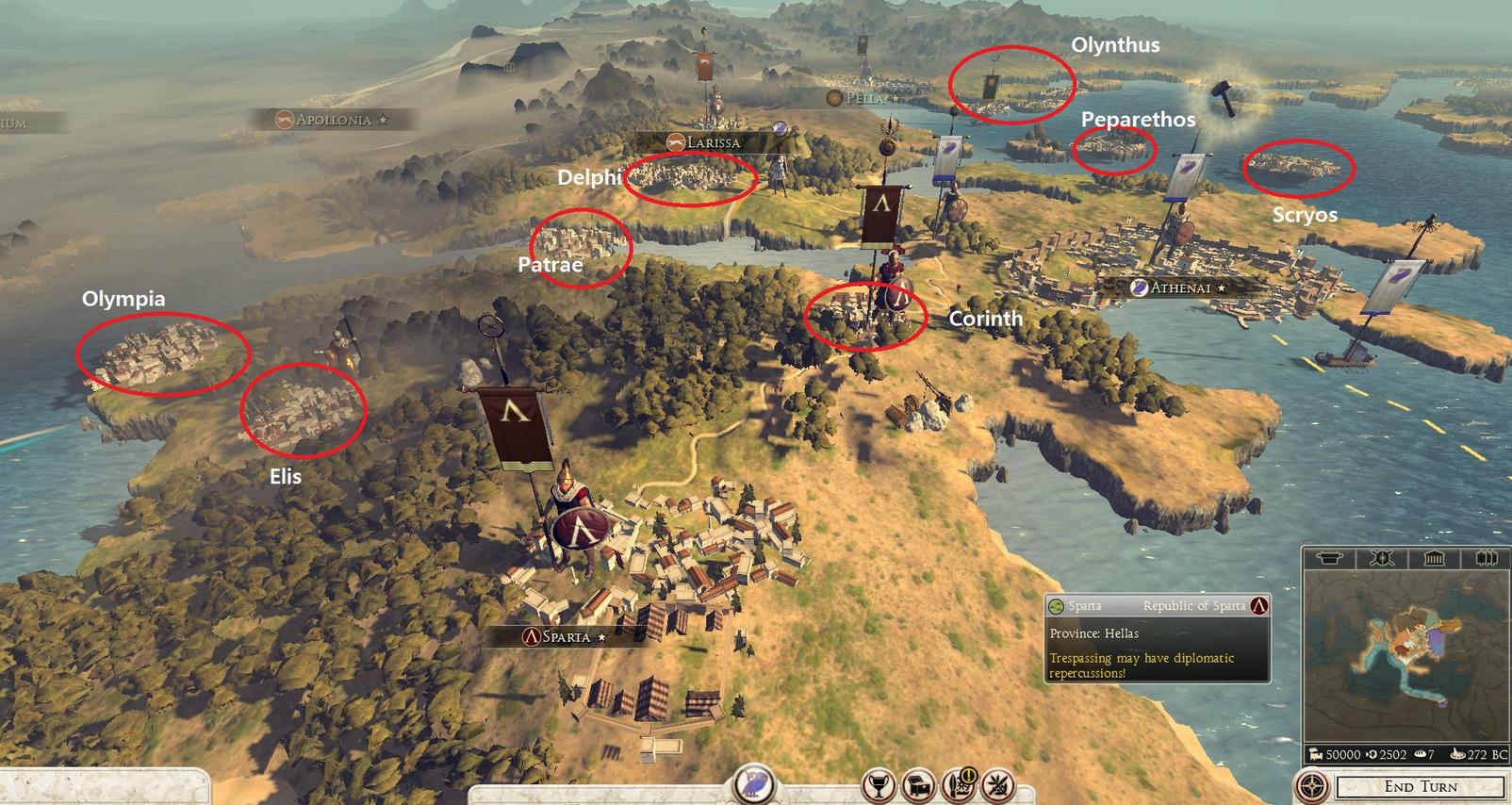 Total war rome 2 mod télécharger