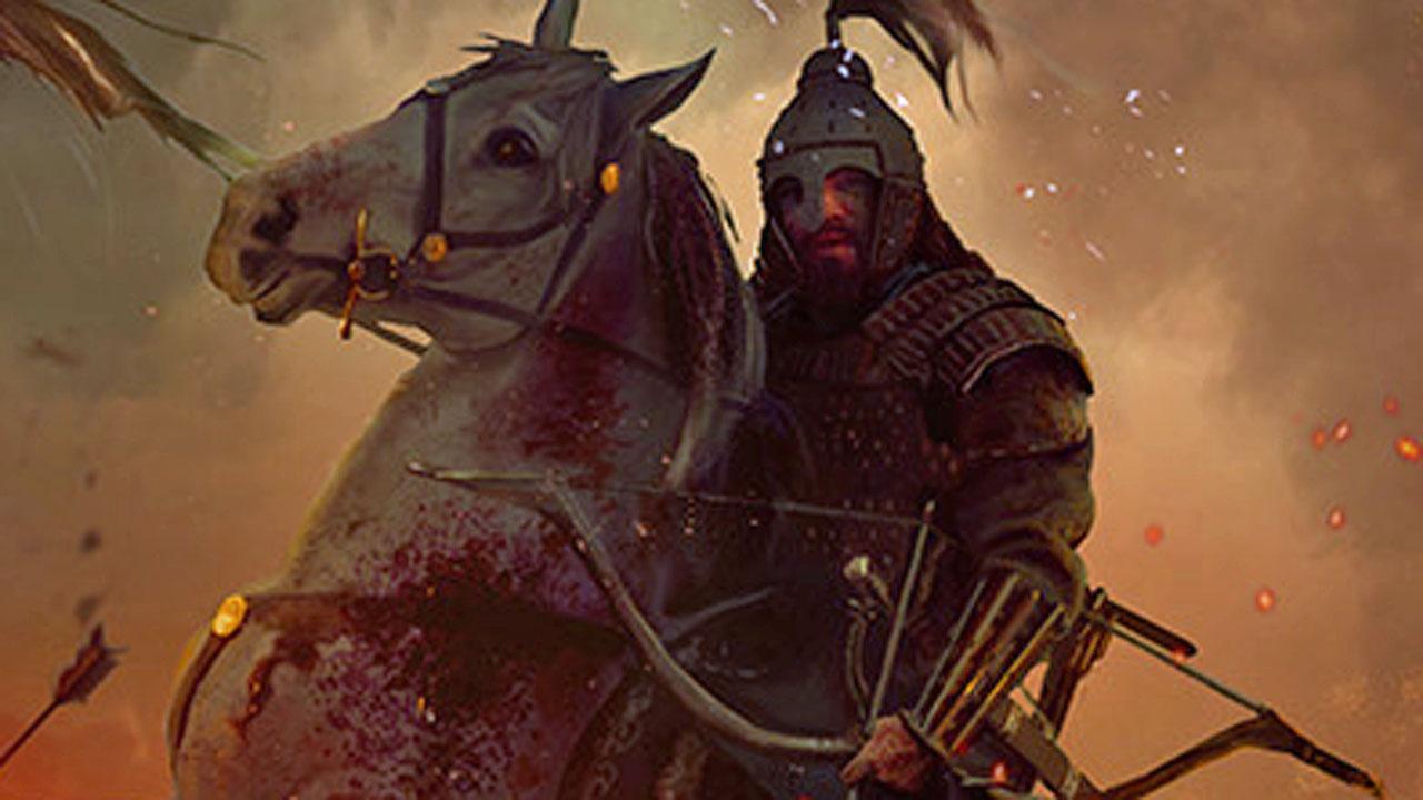 Attila Total War Wallpaper: Legendary Generals & Armies Mod For Total War: Attila