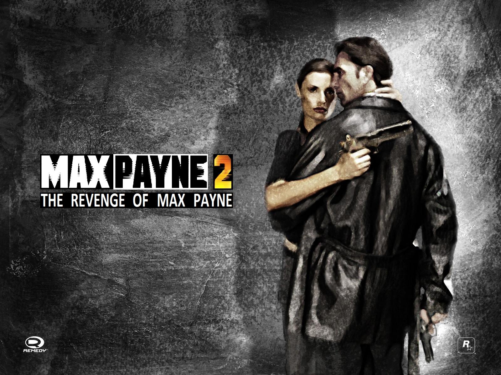 Revenge Mod For Max Payne 2 Mod Db