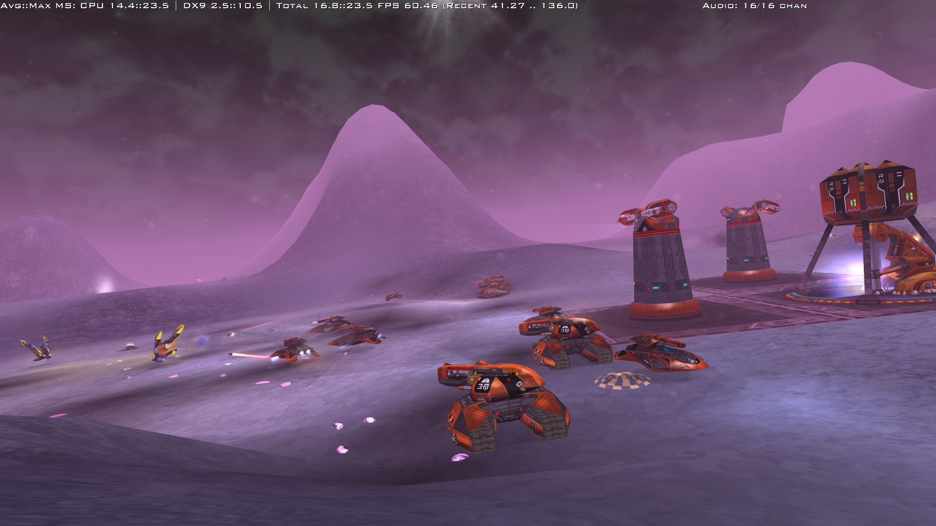 Banefight 5 image battlezone ii remodeled for battlezone for Battlezone 2
