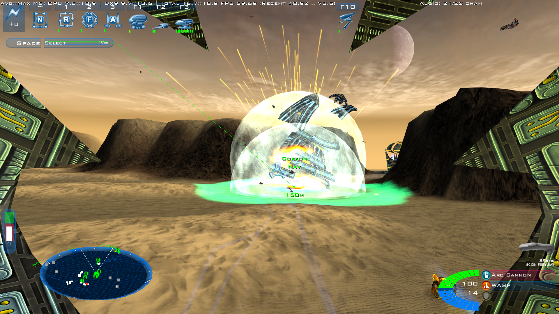 Dowedie 8 image battlezone ii remodeled for battlezone for Battlezone 2