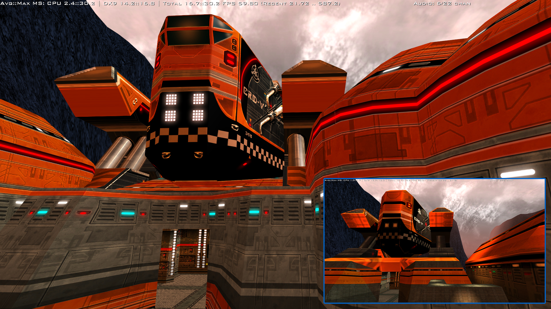Image 10 battlezone ii remodeled for battlezone ii for Battlezone 2