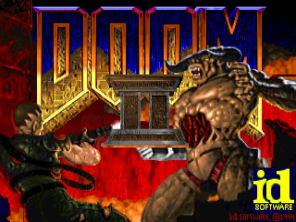 Doom Game Wallpaper 70 Images: Reviving Lostsoul, Imp, Zombieman AND Shotgunguy Mod For