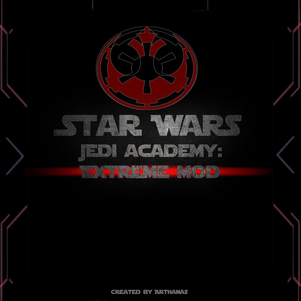 Star Wars Jedi Academy: Extreme Mod - Mod DB