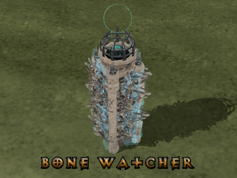 Bone Watcher