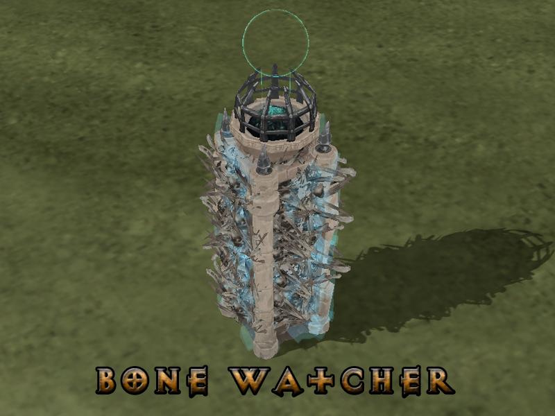 Bone Watcher
