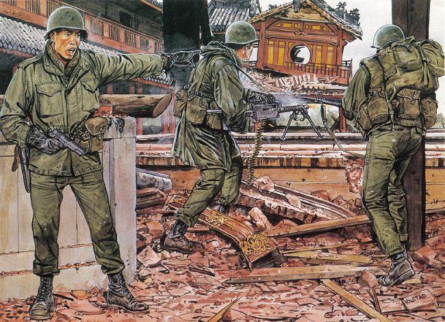 Battle for Saigon mod for Men of War: Vietnam - Mod DB