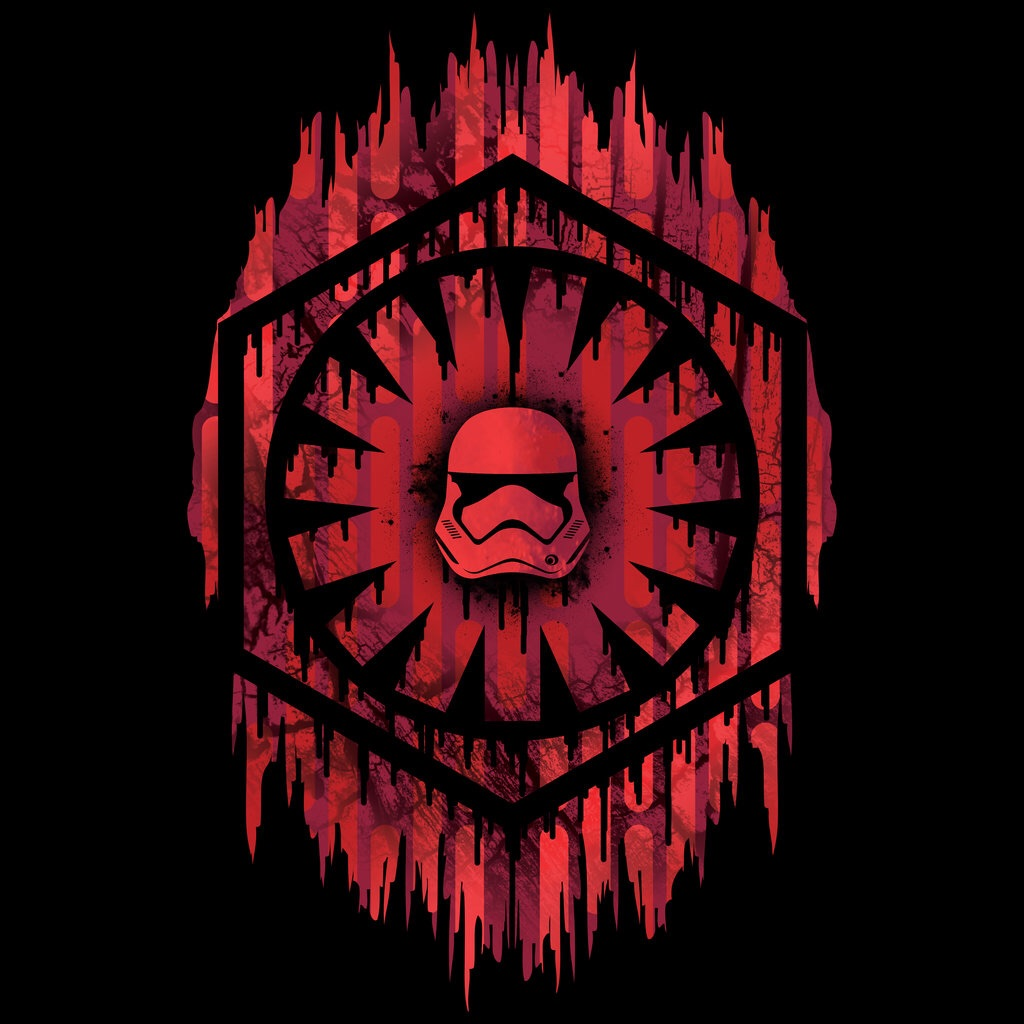 Buy Custom Designer Wallpapers In Sydney: First Order At War Mod For Star Wars: Empire At War