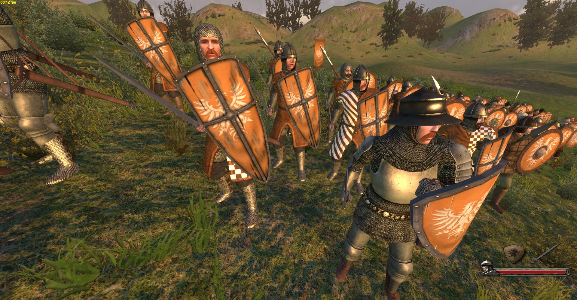 mount and blade how to quiclkly take all prisoners